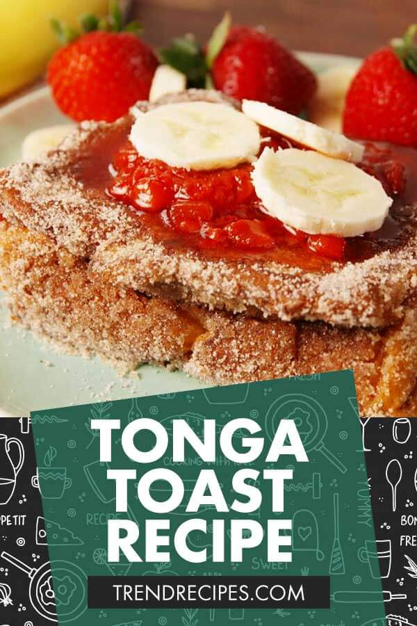 Tonga-Toast