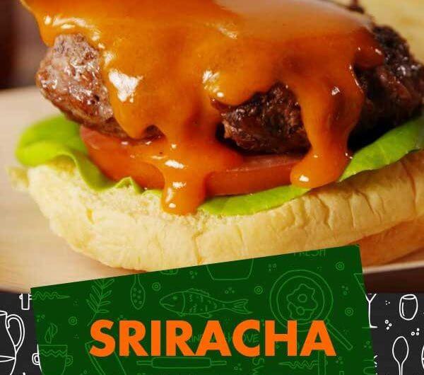 Sriracha Butter