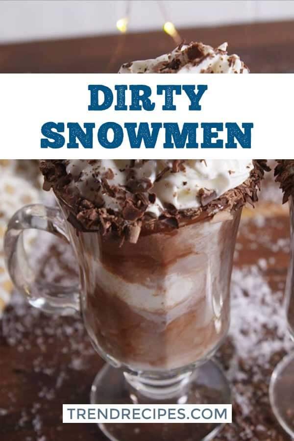 Dirty-Snowmen